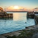 Charlestown outer harbour #2 by swillinbillyflynn