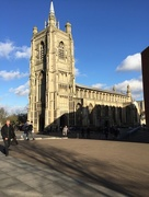28th Jan 2017 - St Peter Mancroft Church