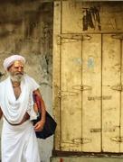24th Jan 2017 - The Jain holy man