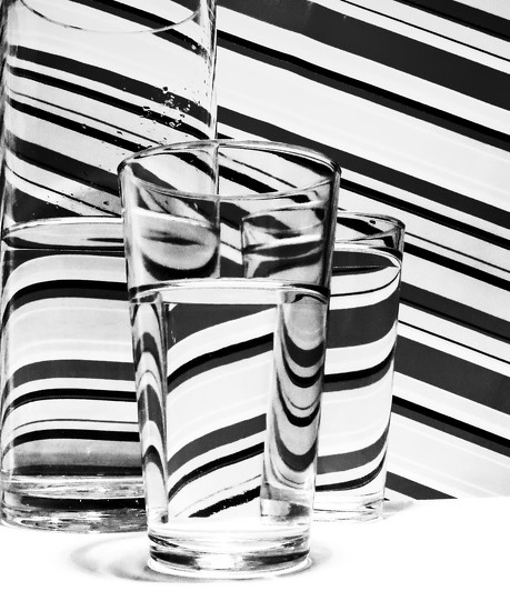 Refracted by m2016