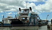 1st Feb 2017 - North Stradbroke Island Ferry ~
