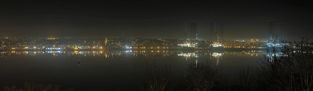 Haven't the foggiest... by rexcomu