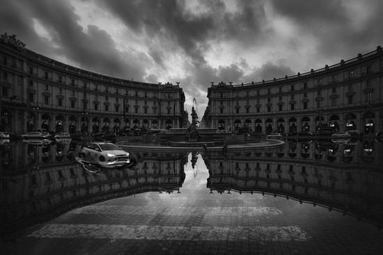 2.02 Piazza della Repubblica by domenicododaro