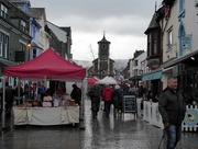 28th Jan 2017 - Rainy Day in Keswick