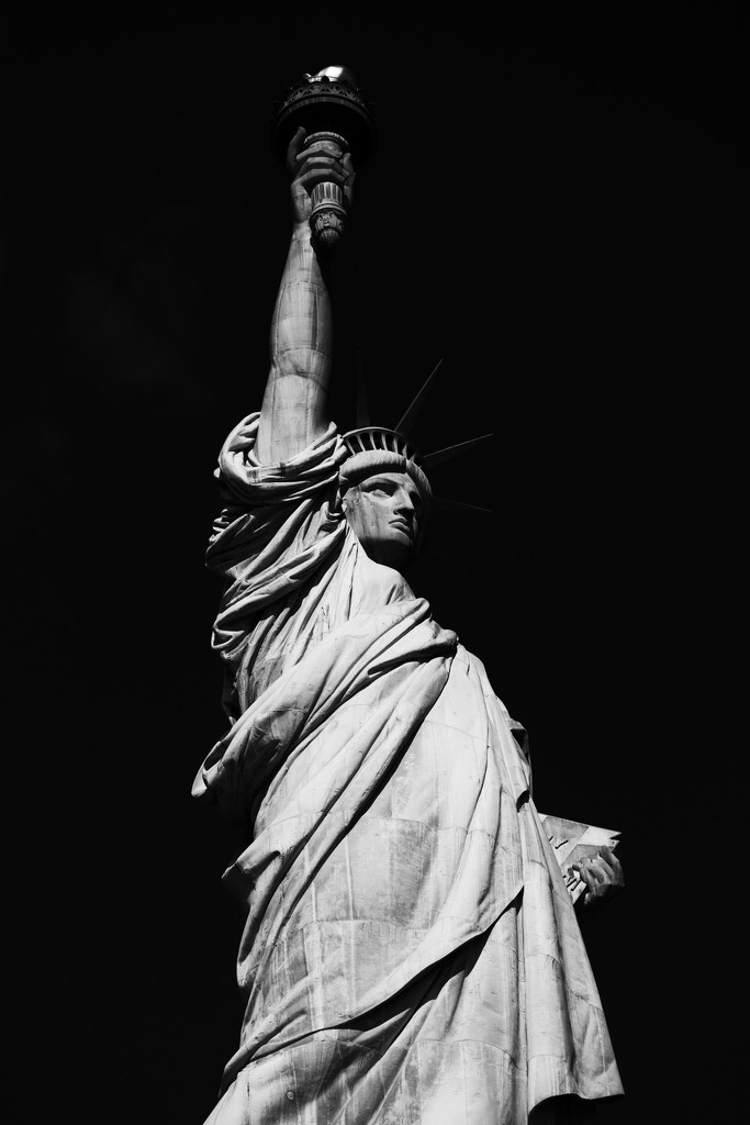 Liberty by johnnyfrs
