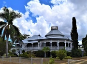 "5th Feb 2017 - Old "" Queenslander "" Home ~"