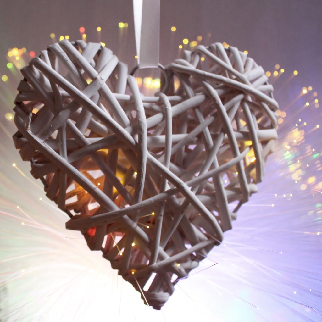 Heartlights by cherrymartina