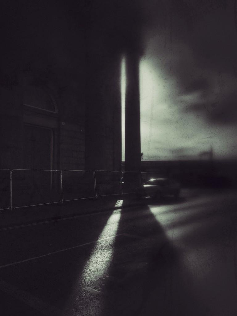 Pillar by rachelwithey