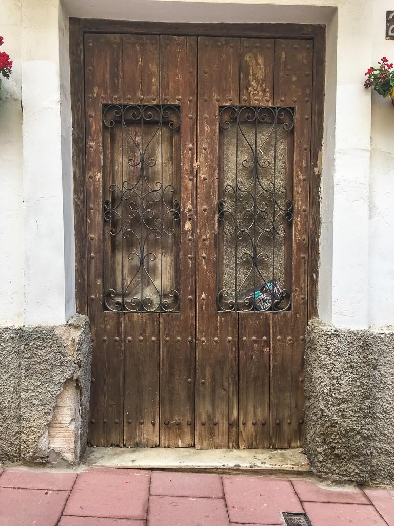 Old door, old heart.  by cocobella