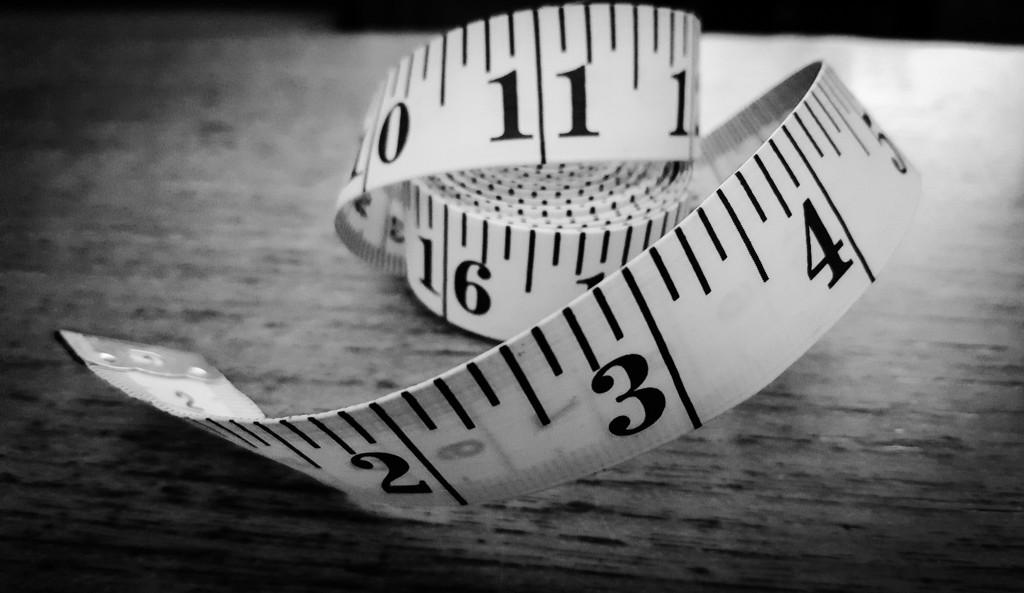 Tape measure by iowsara