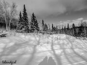 7th Feb 2017 - Northern landscape