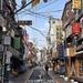 South Korea to Japan