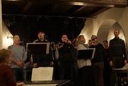 4th Feb 2017 - Choir