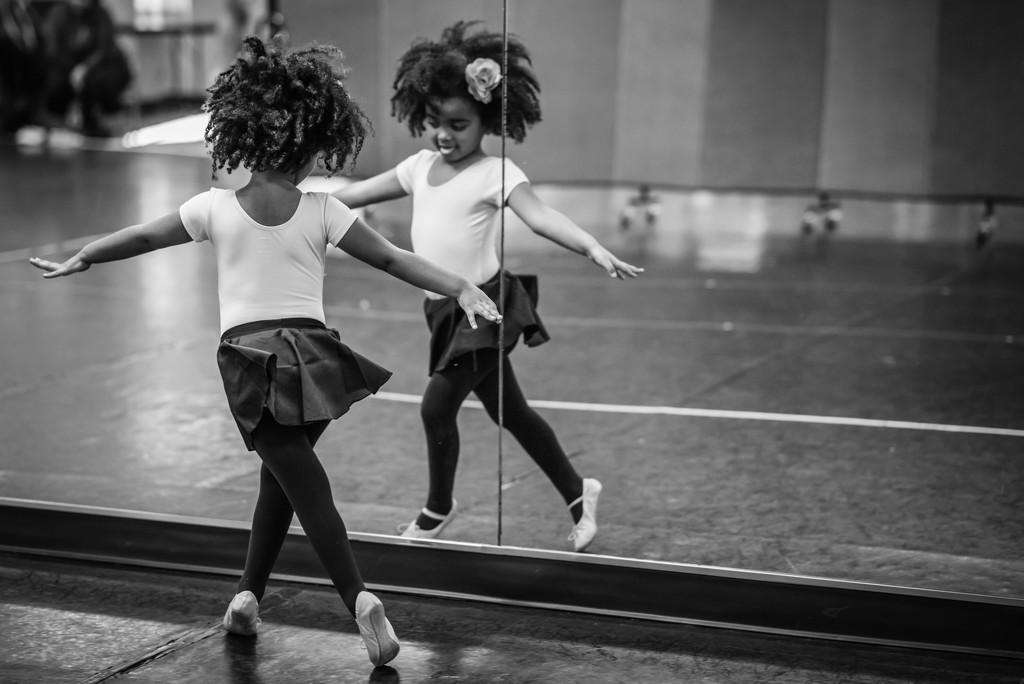 Born to Dance by cjoye