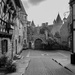 PLAY February - Fuji 18mm f/2: Château de Josselin by vignouse