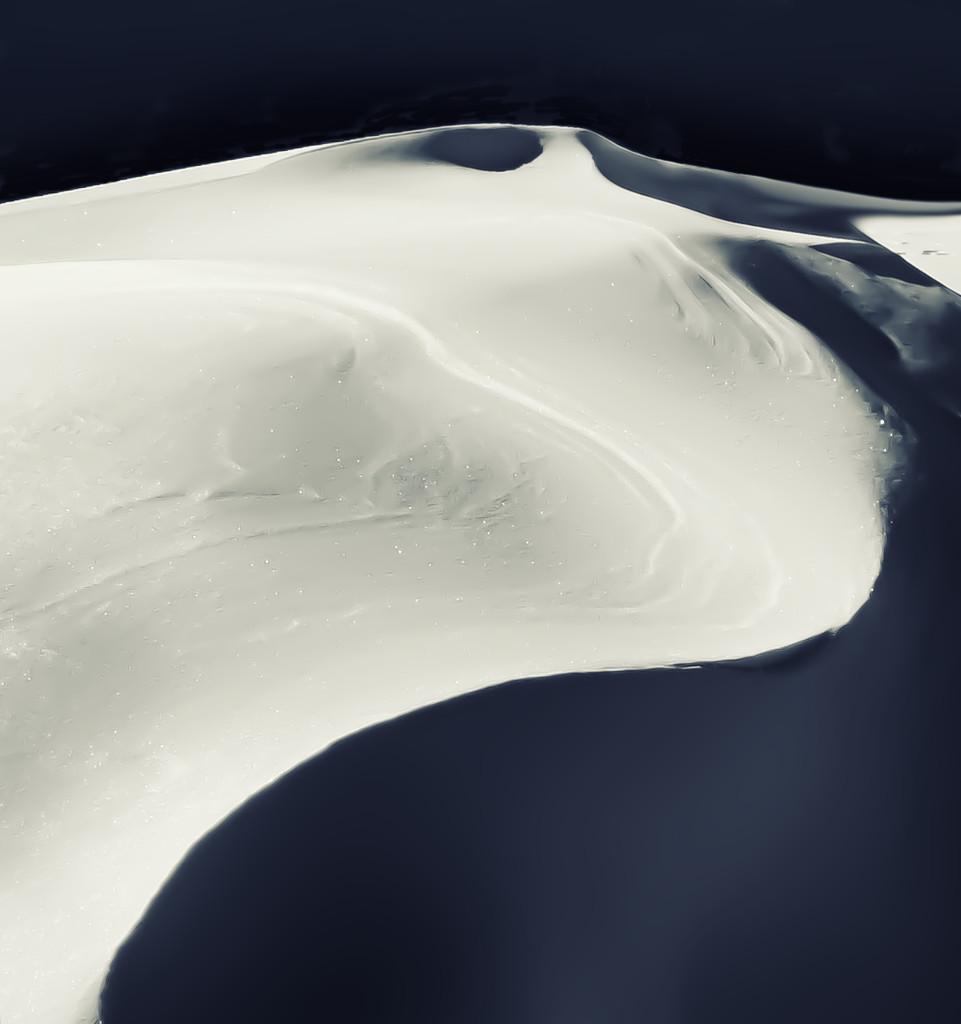 winter white shape by jerome