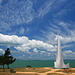 The Singing Ship - Emu Park Qld by terryliv