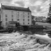 PLAY February - Fuji 18mm f/2: Water Mill, Josselin by vignouse