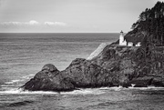 11th Feb 2017 -  Lighthouse for B and W