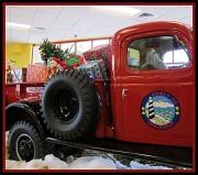 23rd Dec 2010 - Santa's Chariot