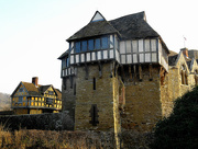 12th Feb 2017 - Stokesay Castle...
