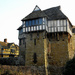Stokesay Castle... by snowy