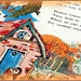 Very old Nursery Rhyme book.