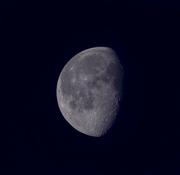 16th Feb 2017 - Part Moon
