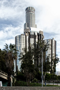 14th Feb 2017 - Library Tower and Bonaventure Hotel