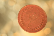 16th Feb 2017 - The Good Old Half Penny