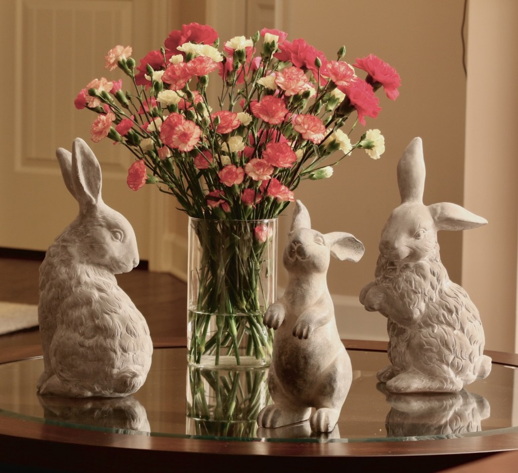Bunnies by jnorthington