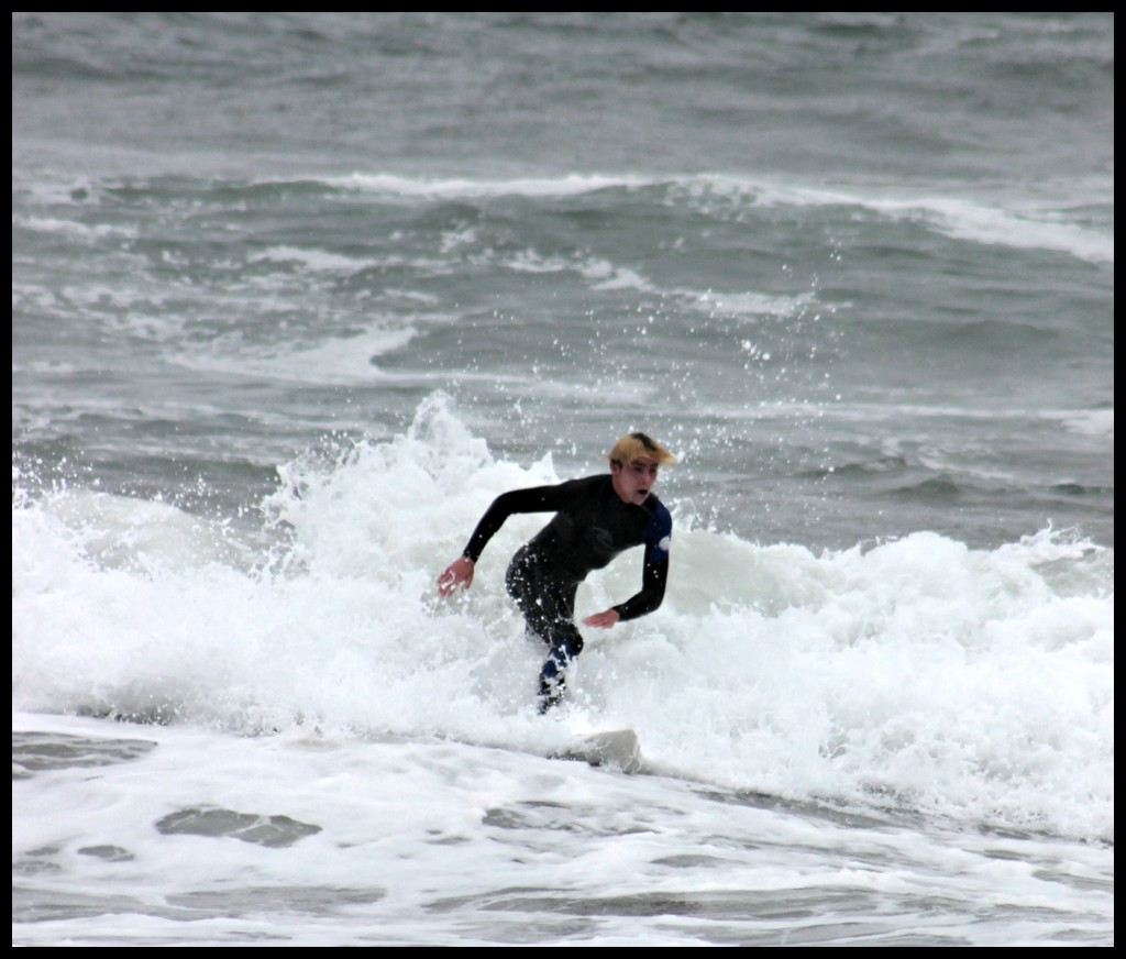 Surfin' USA by dmrams