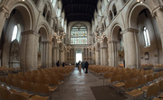 19th Feb 2017 - Rochester Cathedral