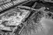 19th Feb 2017 - PLAY February - Fuji 18mm f/2: Weir