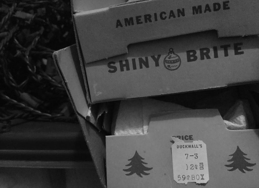 Shiny Brite by mcsiegle