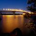 Harbour Bridge by dkbarnett