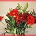 Beautiful flowers by rosiekind