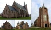 20th Feb 2017 - Jacobus church Renesse Holland