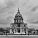 L'Hôtel des Invalides, Paris by jamibann