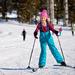 Cross Country ski day