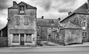 22nd Feb 2017 - PLAY Feb - Fuji 18mm f/2: Rue Kernéant, Loyat