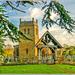 St.Andrew's Church, Harlestone