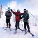 School ski day