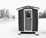24th Feb 2017 - N'Ice Shack