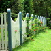 Picket fence by 777margo