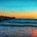 Sunset in San Clemente by stray_shooter