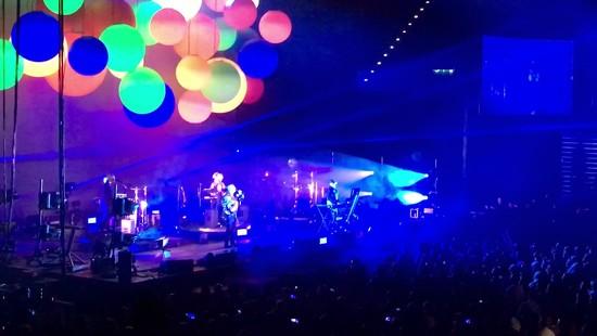 27th Feb 2017 - Pet Shop Boys - Super Tour