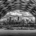 Through the Honeycomb to the City by taffy