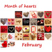 My lovely February by cherrymartina