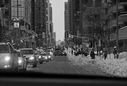 18th Feb 2017 - Snowy Street Scene